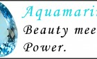 Aquamarine – Beauty meets Power