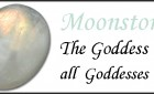Moonstone – The Goddess of all Goddesses