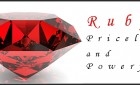 Ruby – Priceless and Powerful