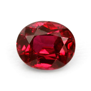 ruby priceless and powerful all birthstones their