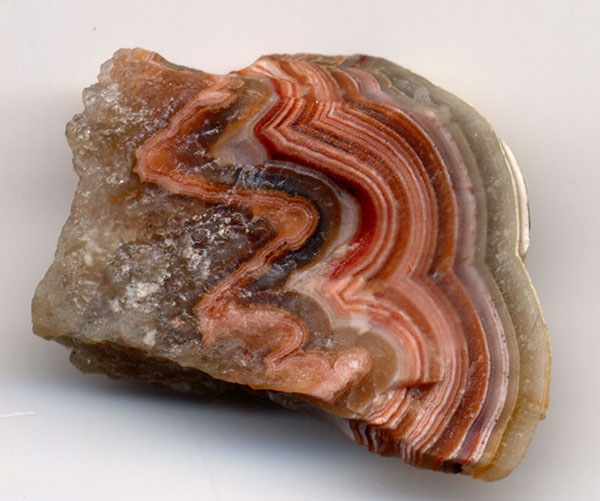 Sardonyx mineral big one