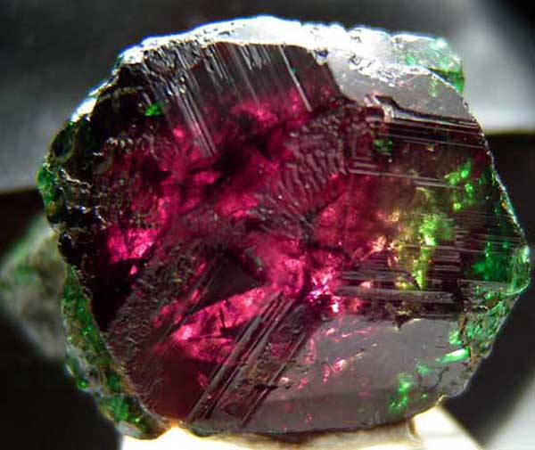 June Birthstone Color Alexandrite