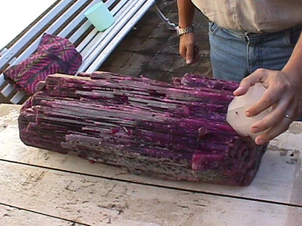 largest Tourmaline in the world